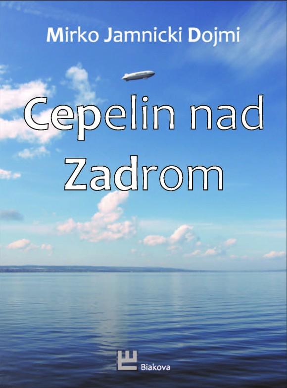 Cepelin - naslovnica
