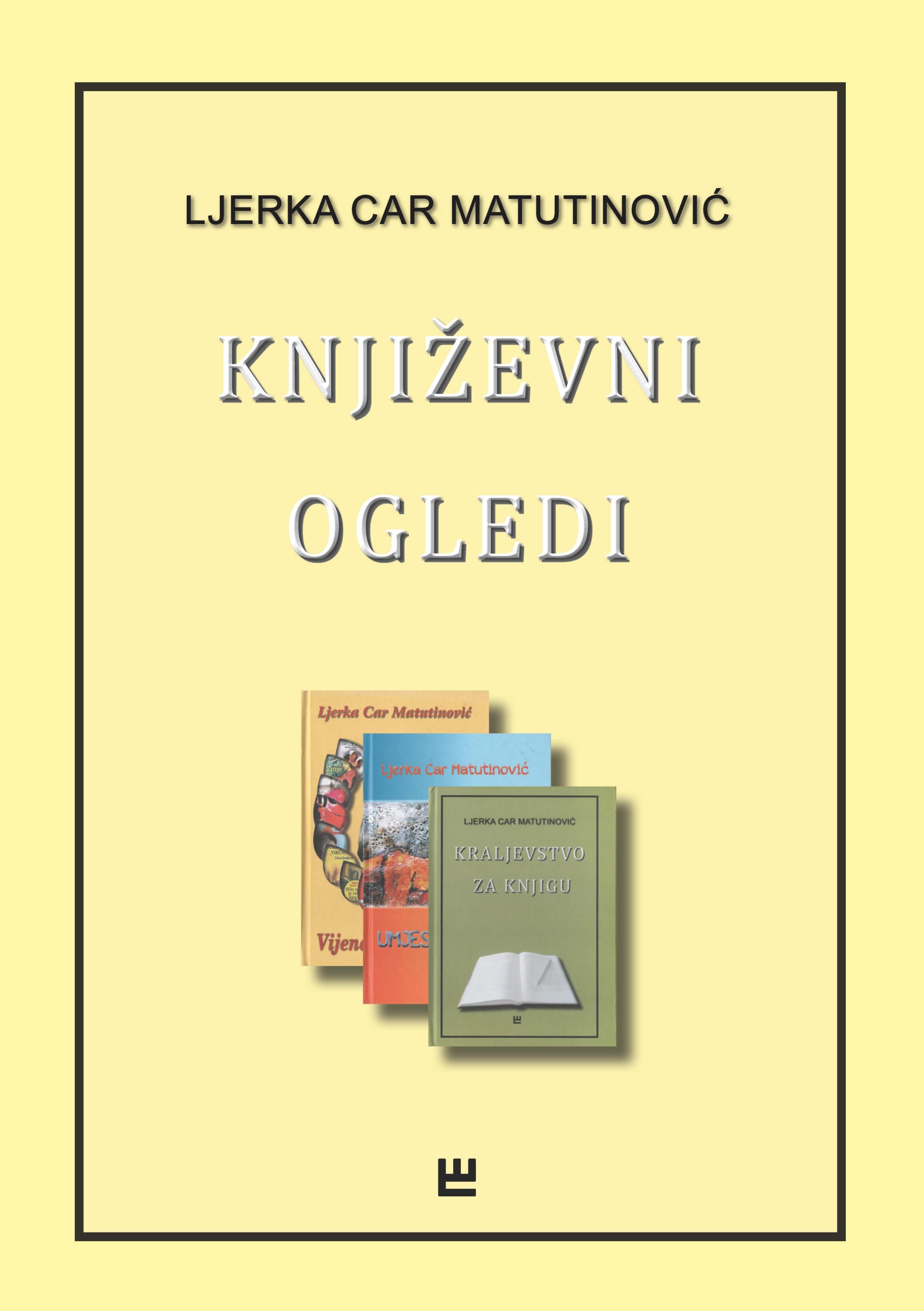 književni ogledi front