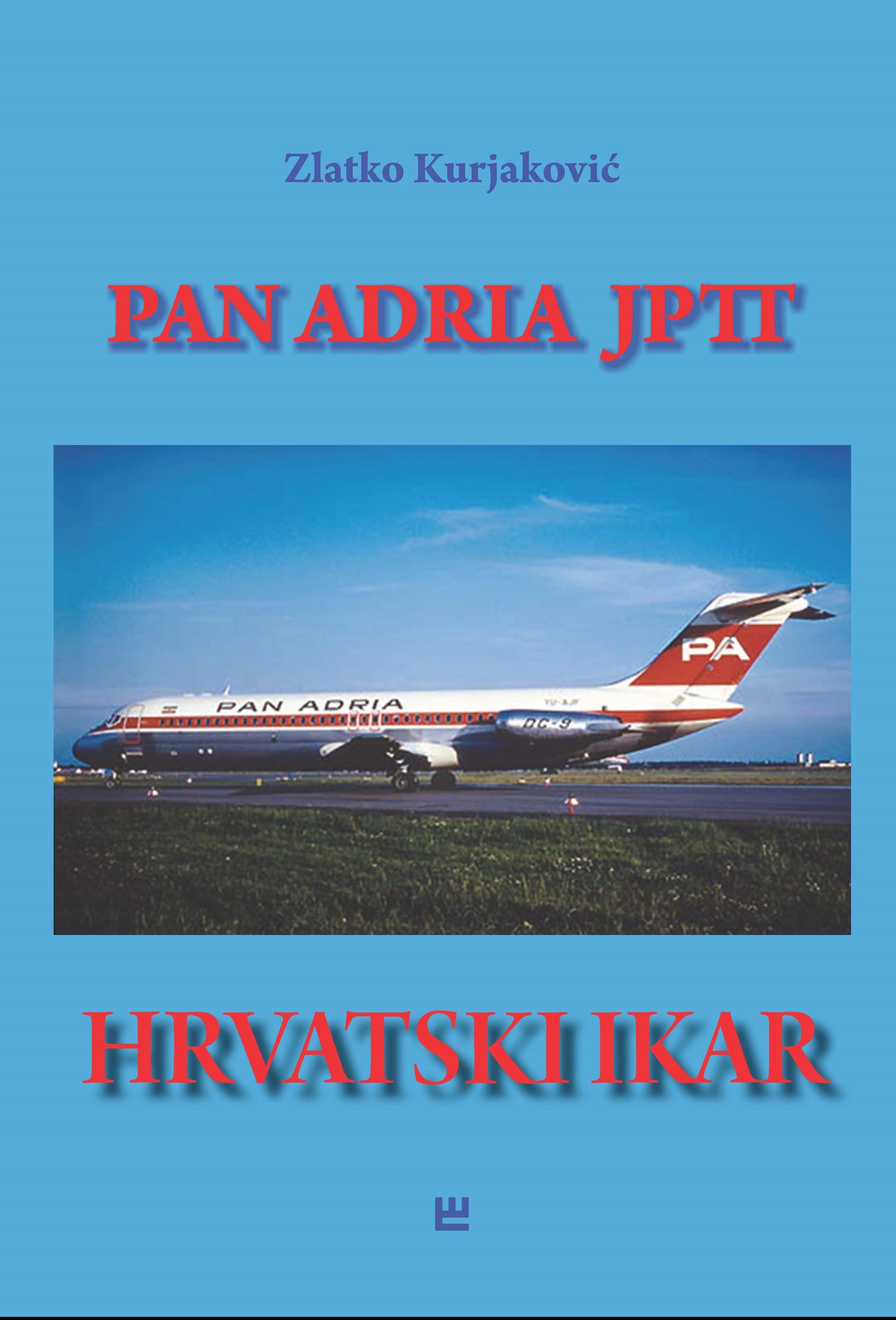 Hrvatski Ikar - naslovnica za prezentaciju